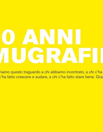 2007-2017: 10 anni mugrafik